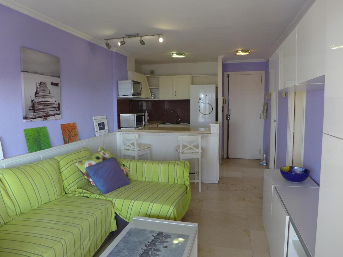 Apartamento Zurbaran Salou Spain