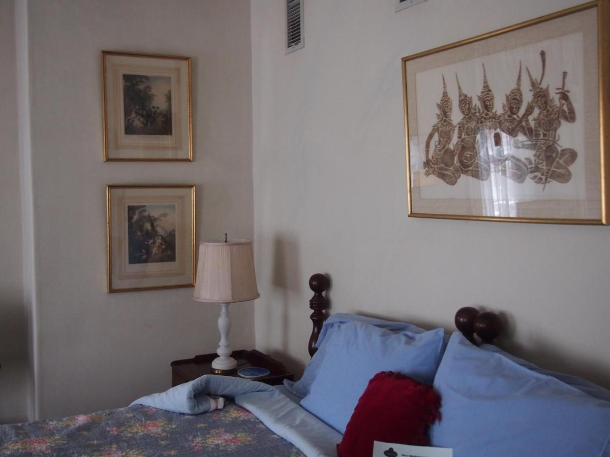 Bed And Breakfasts In Park Way Manor Pennsylvania