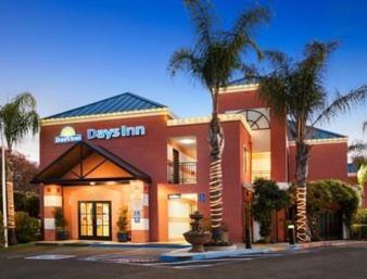Hotels In Antioch California