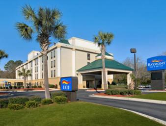 Hotels In Statesboro Georgia