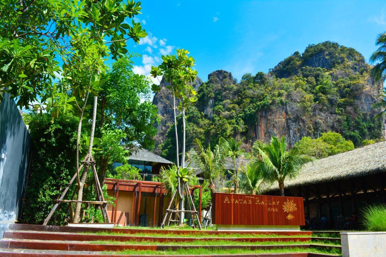 Resorts In Ko Poda Krabi Province