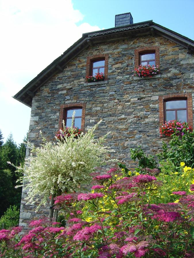 Bed And Breakfasts In Burg-reuland Liege Province