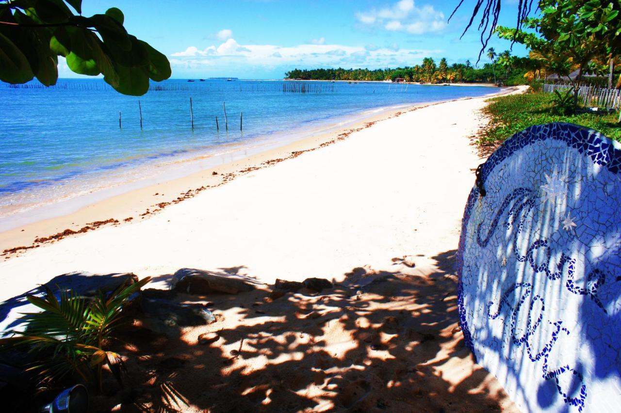 Bed And Breakfasts In Camamu Bahia