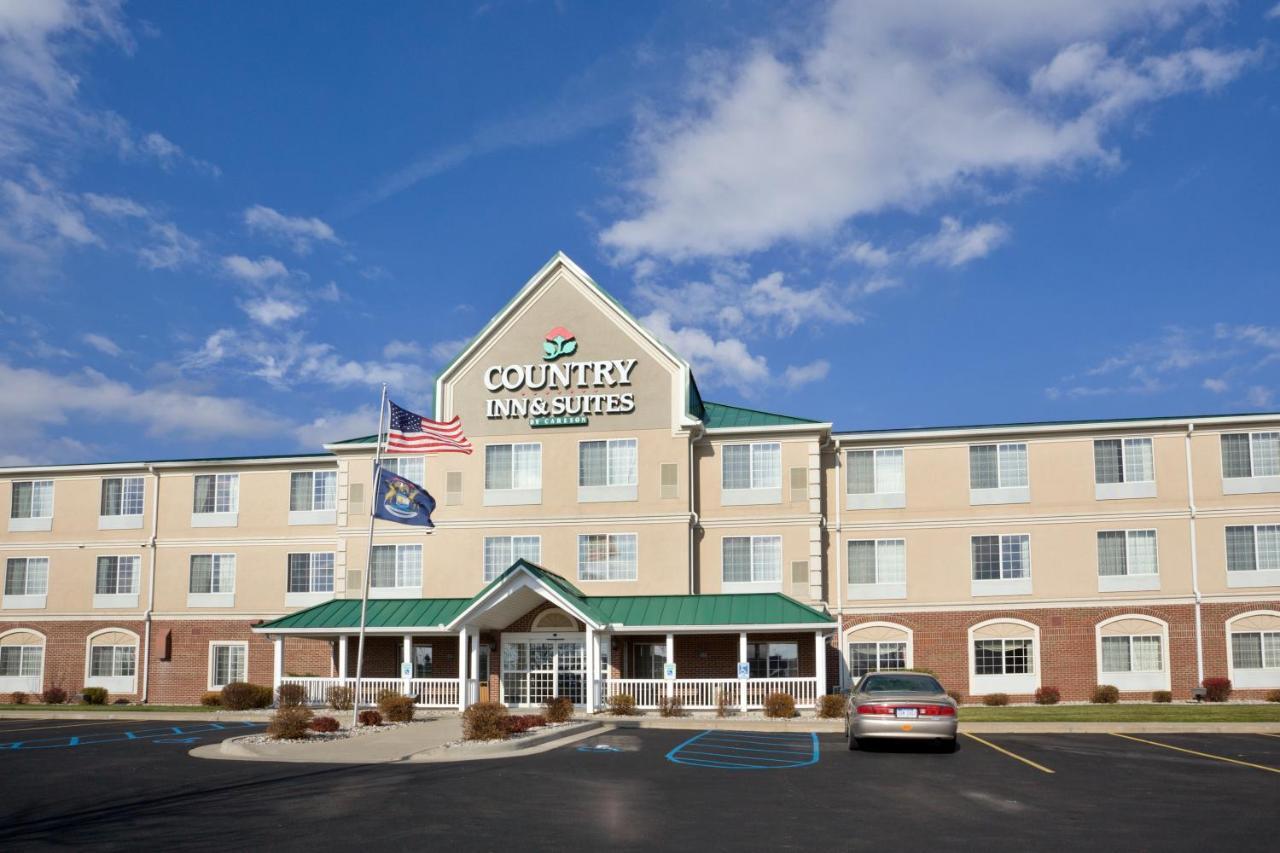Hotels In Big Rapids Michigan