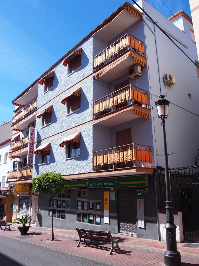 Guest Houses In San Francisco Andalucía