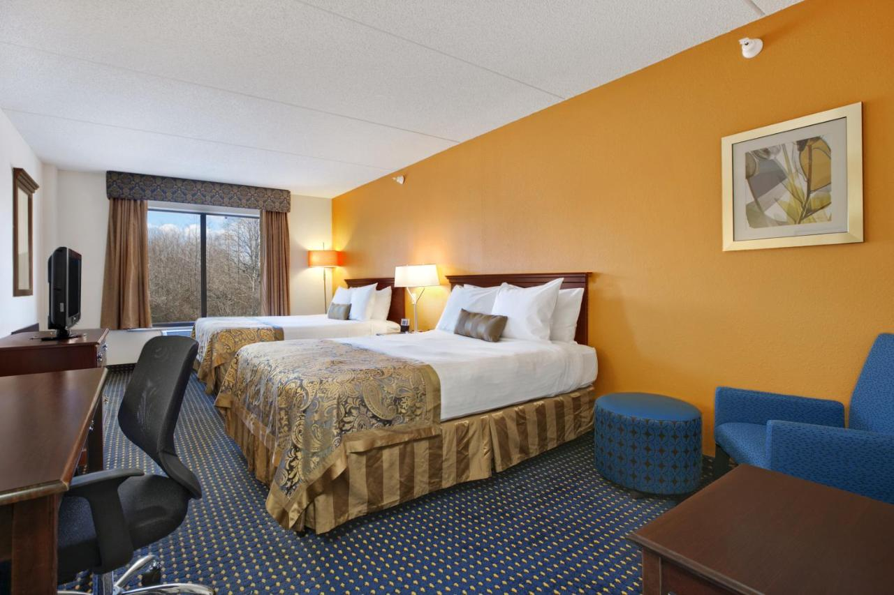 Hotels In Deptford New Jersey
