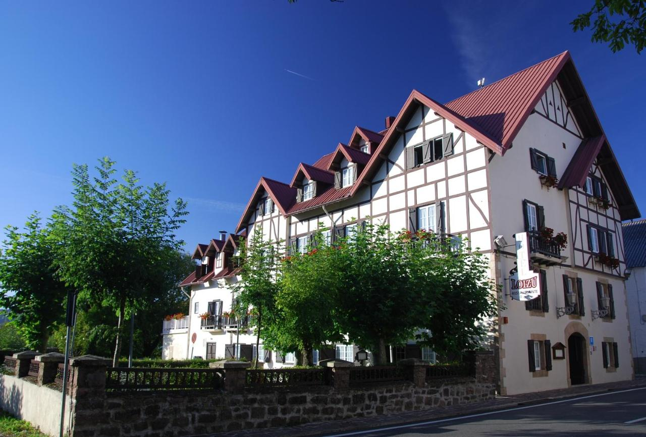 Hotels In Roncesvalles Navarre