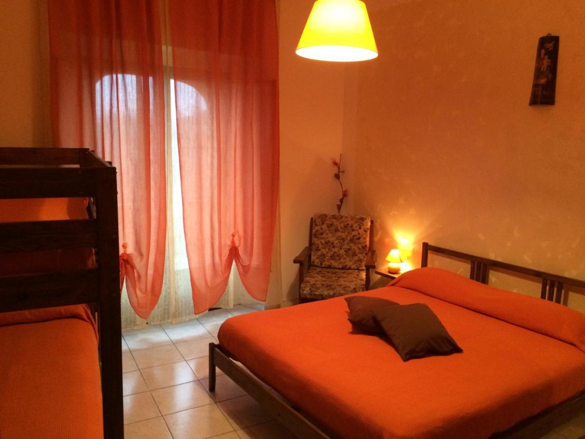 Bed And Breakfasts In Albano Di Lucania Basilicata