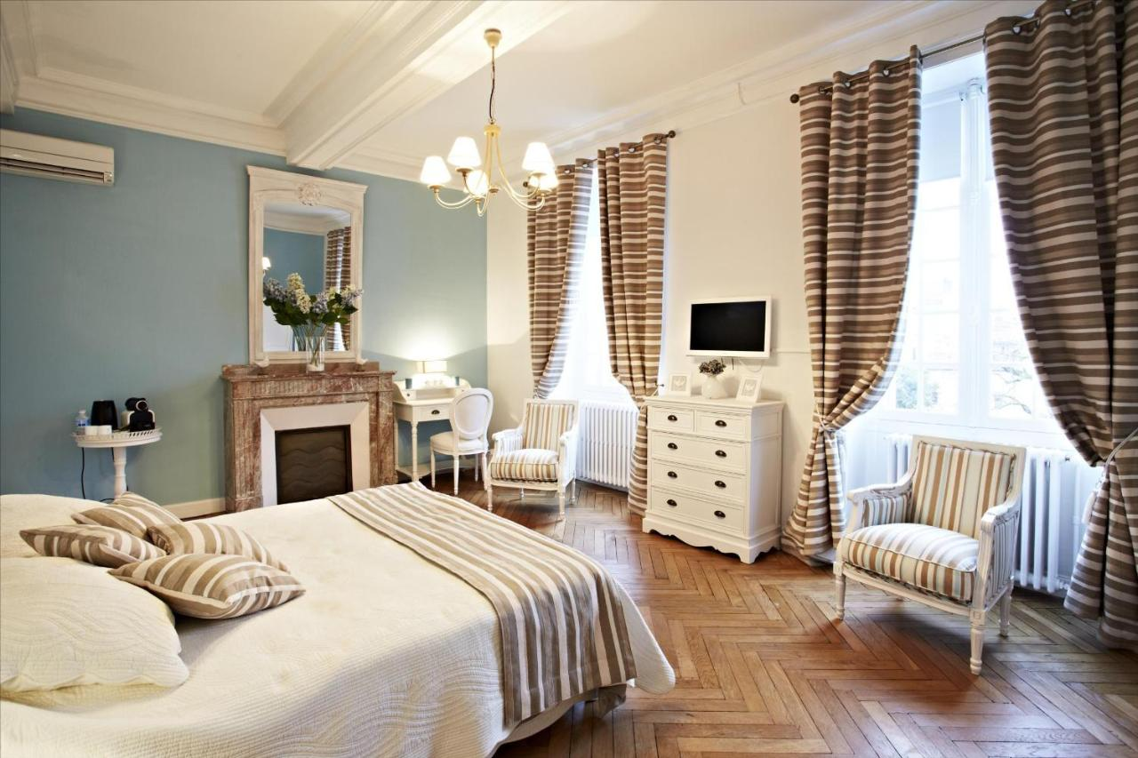 Bed And Breakfasts In Pont-de-larn Midi-pyrénées