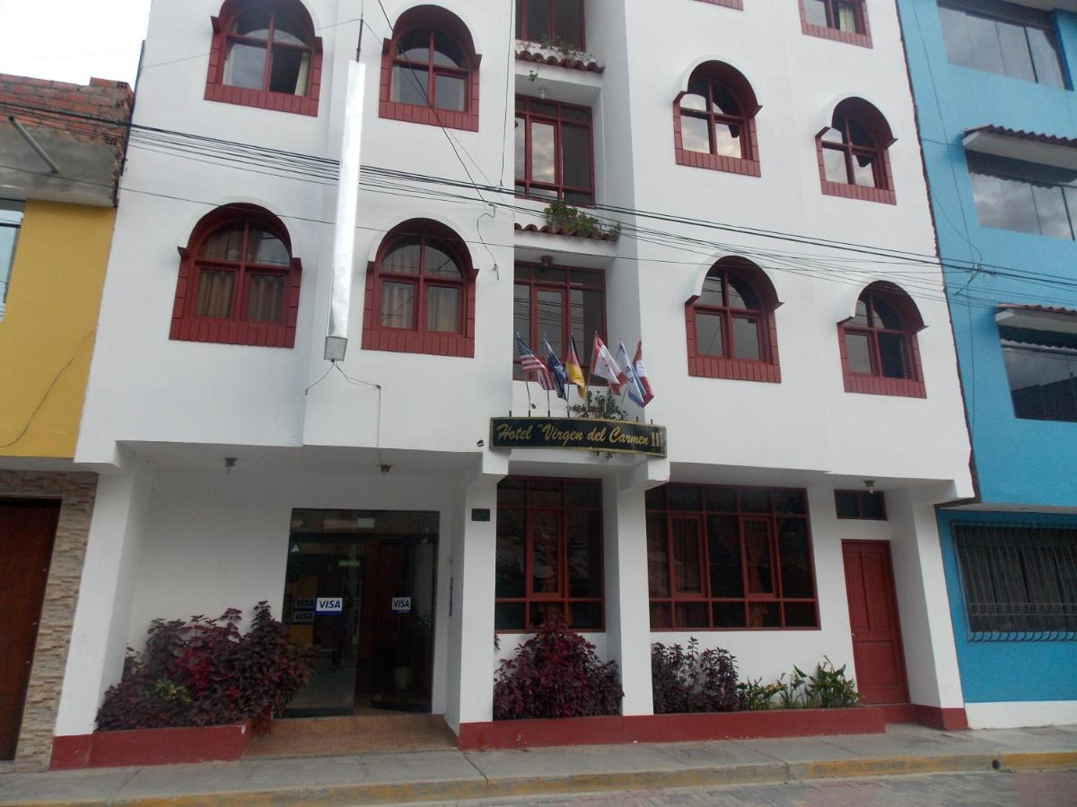 Hotels In Recuay Ancash