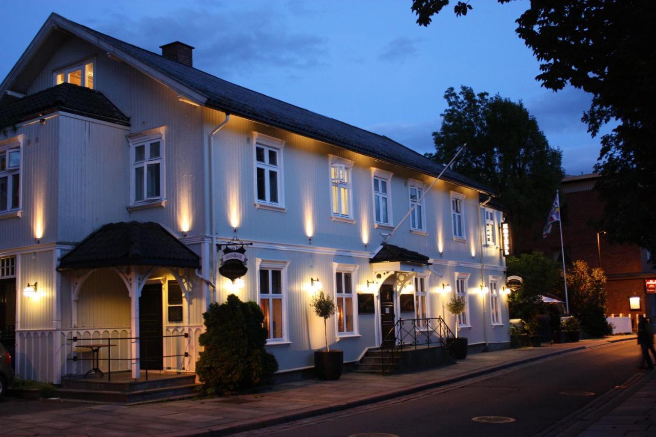 Hotels In Hyggen Buskerud
