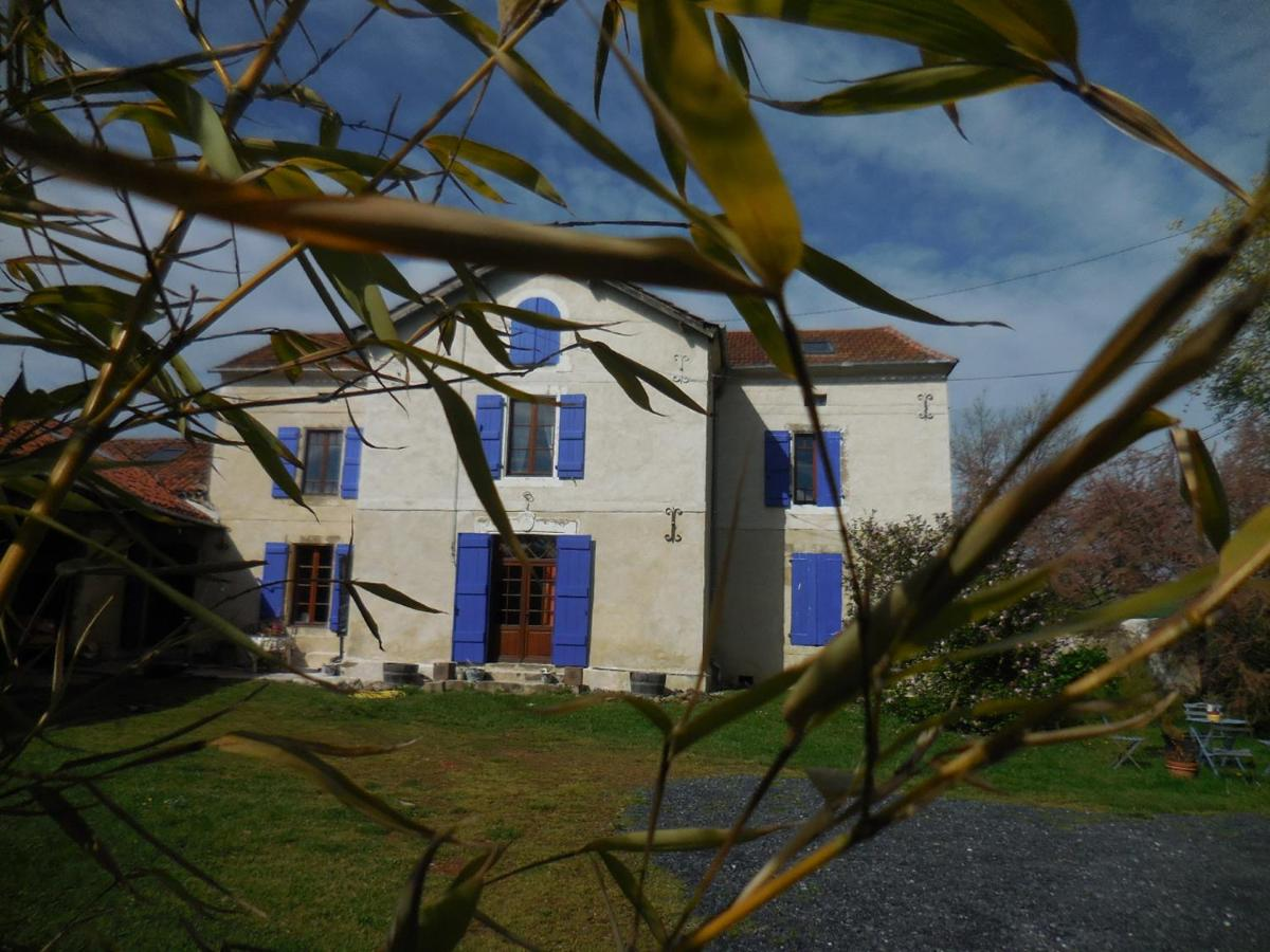 Bed And Breakfasts In Saint-justin Midi-pyrénées