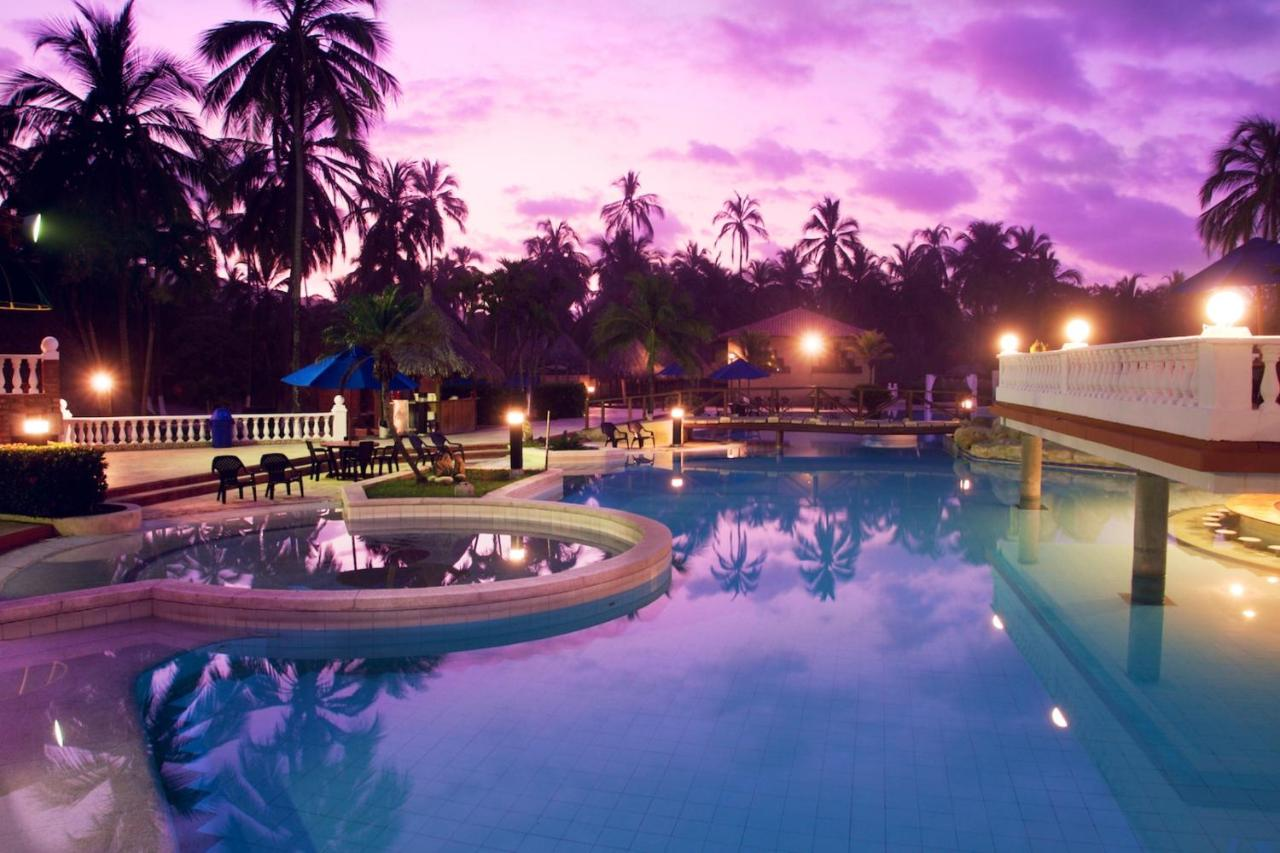 Resorts In Buritaca Magdalena