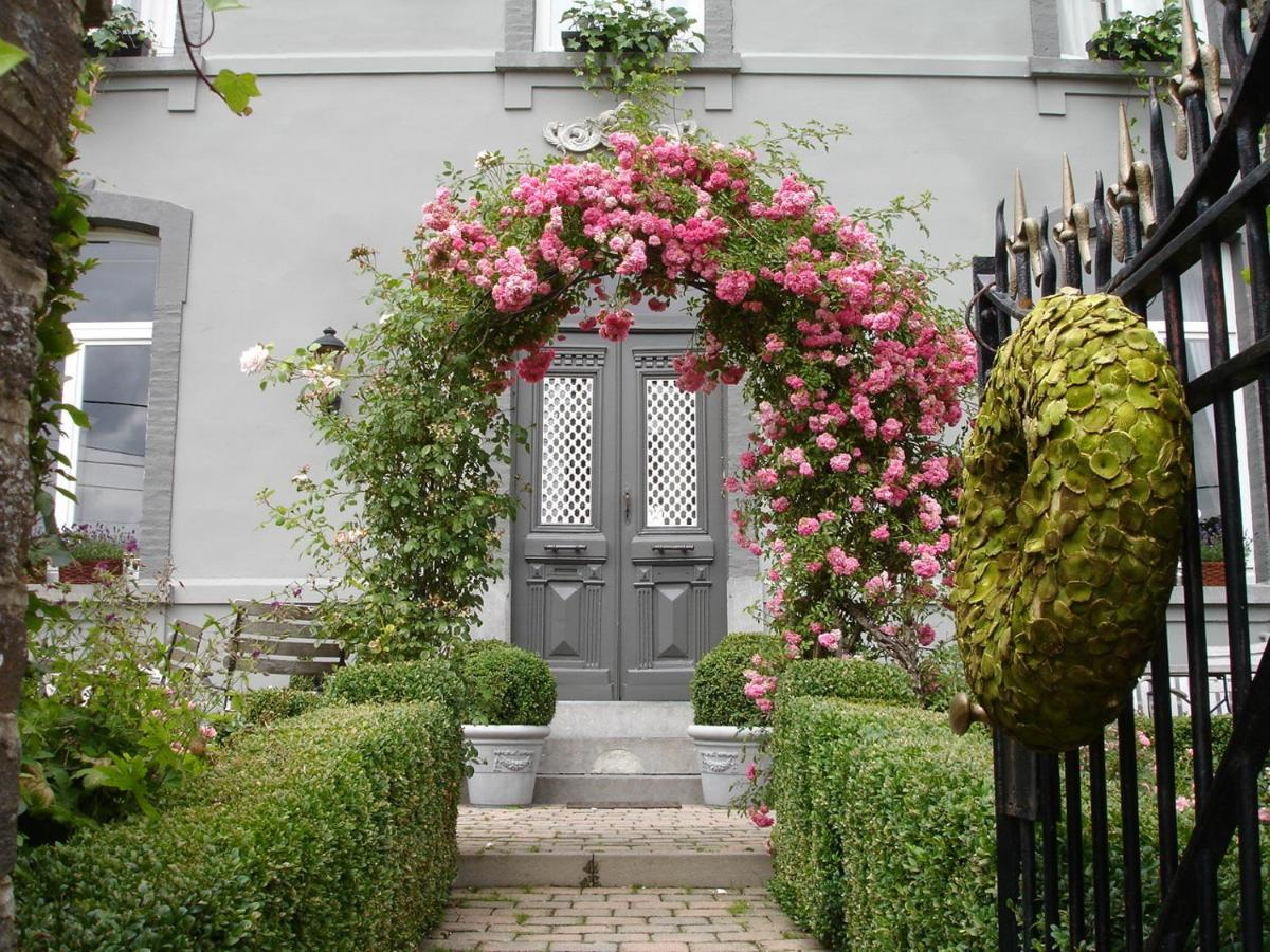 Bed And Breakfasts In Bouillon Belgium Luxembourg