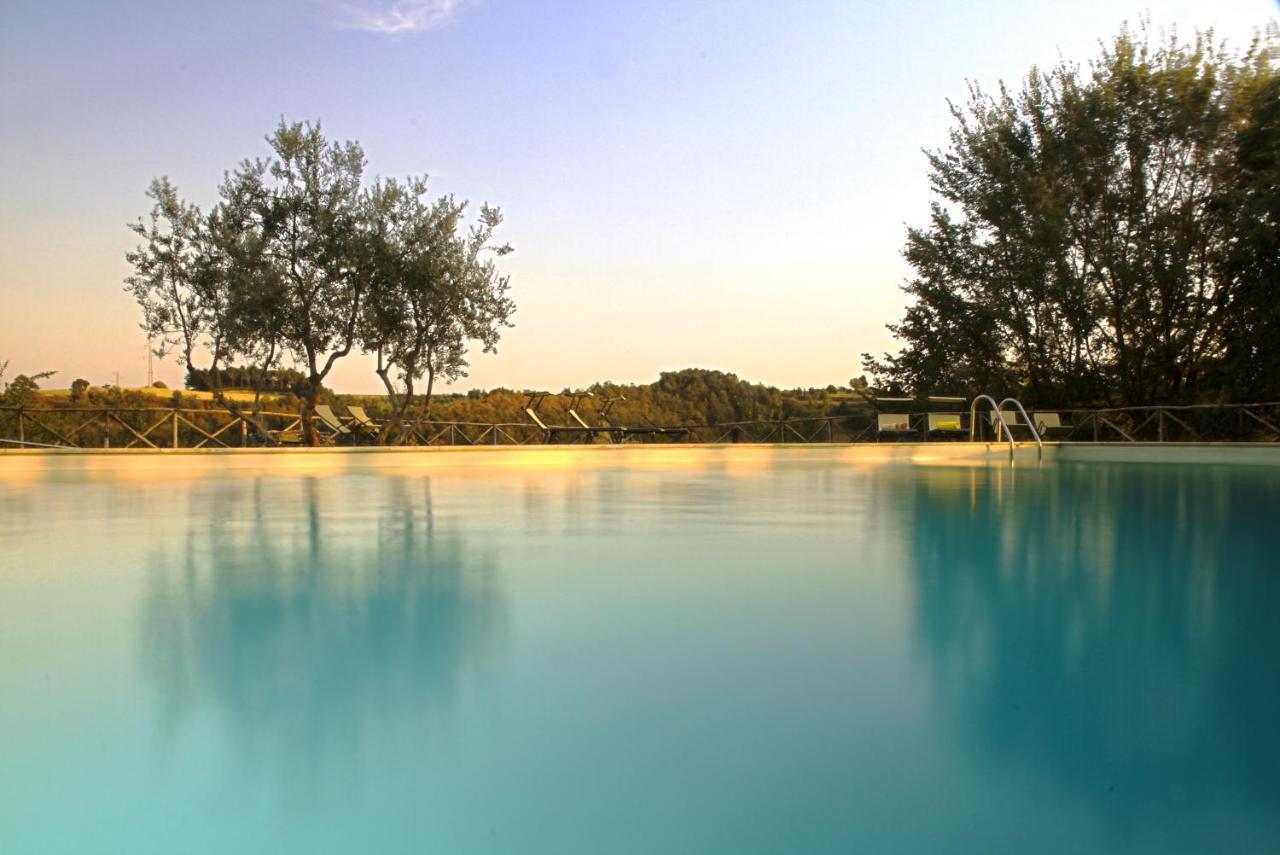 Resorts In Acquaviva Tuscany