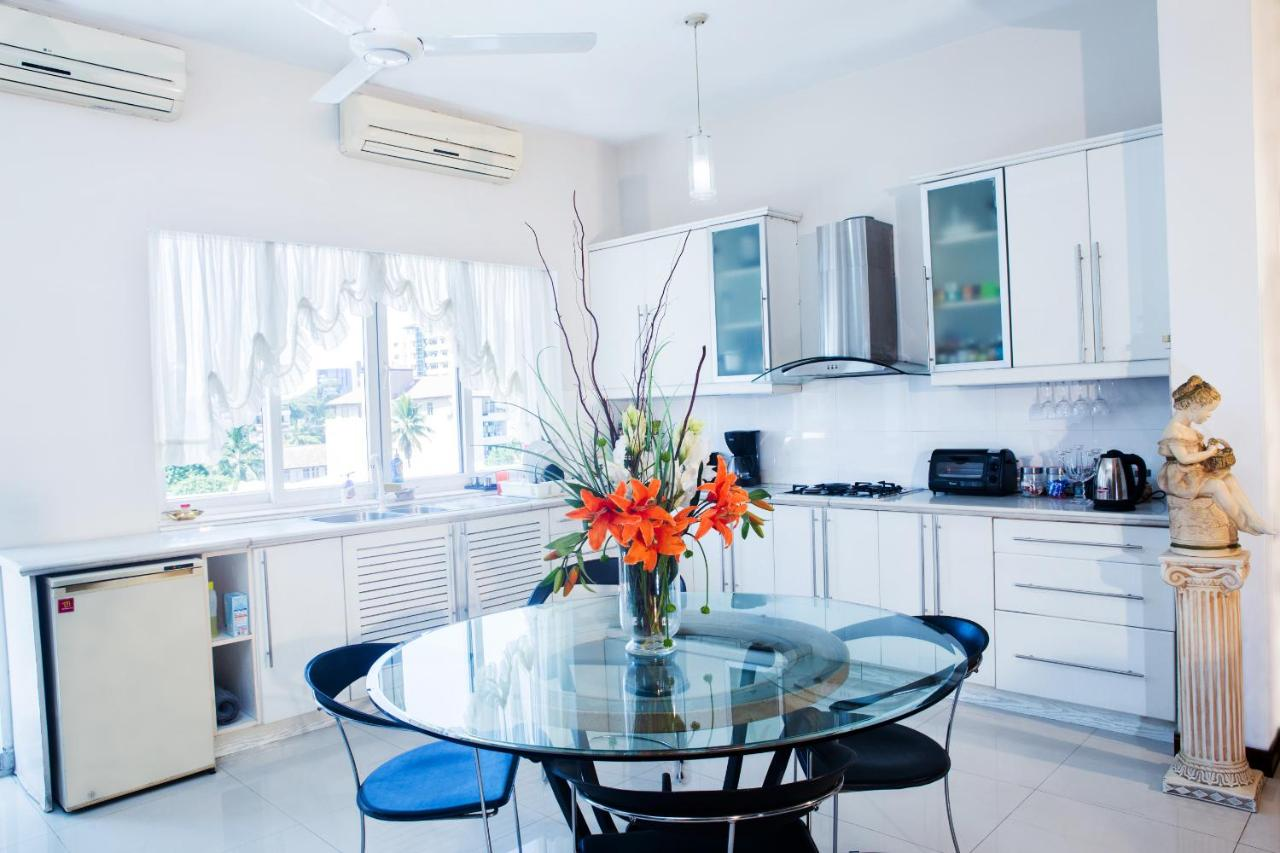 Whitehouse Residencies, Colombo – Updated 2018 Prices