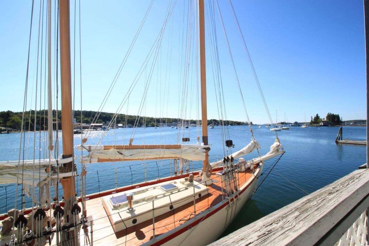 Fisherman\'s Wharf Inn, Boothbay Harbor – Updated 2018 Prices