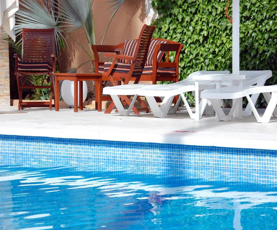 Hotels In Sant Carles De Peralta Ibiza