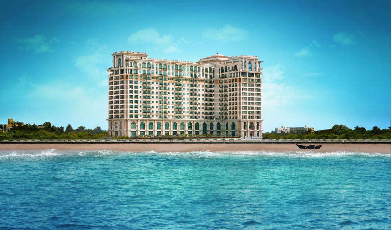 Hotel The Leela Palace Chennai, India - Booking com