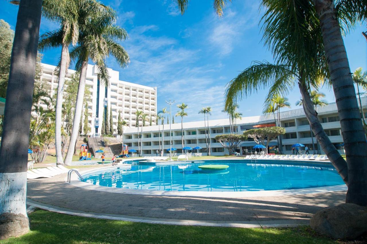 Hotels In Ahuacatitlán Morelos