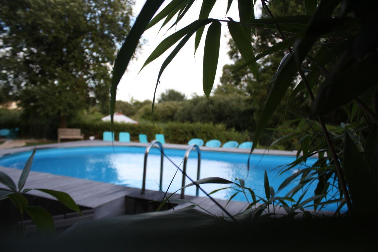 Bed And Breakfasts In Orgeval Picardy