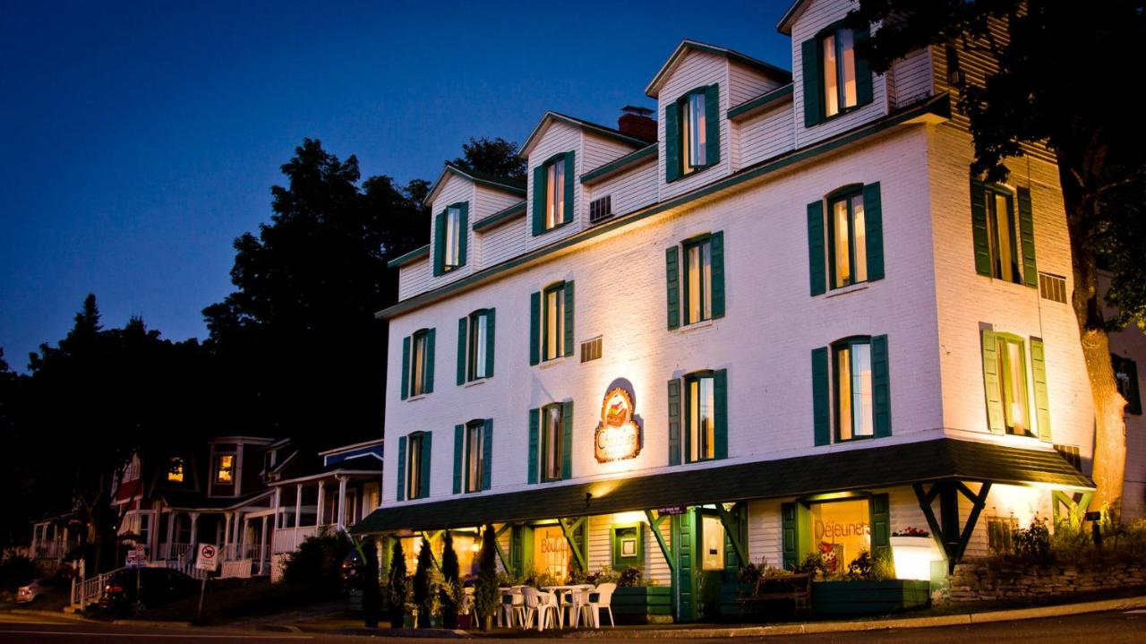 Hotels In Compton Quebec