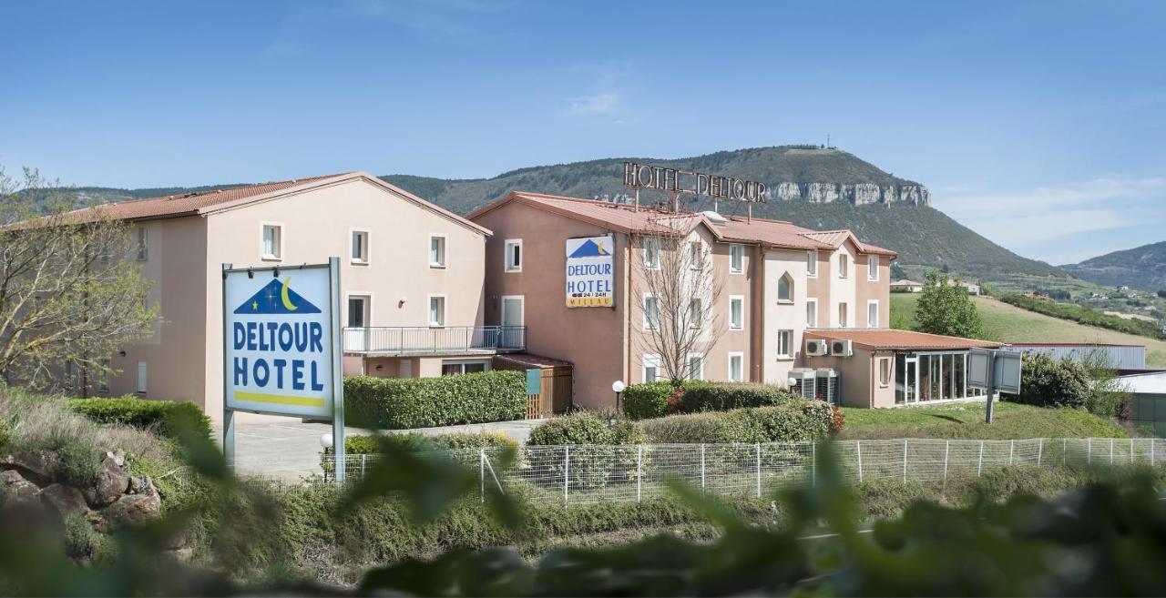 Hotels In Saint-laurent-de-lévézou Midi-pyrénées