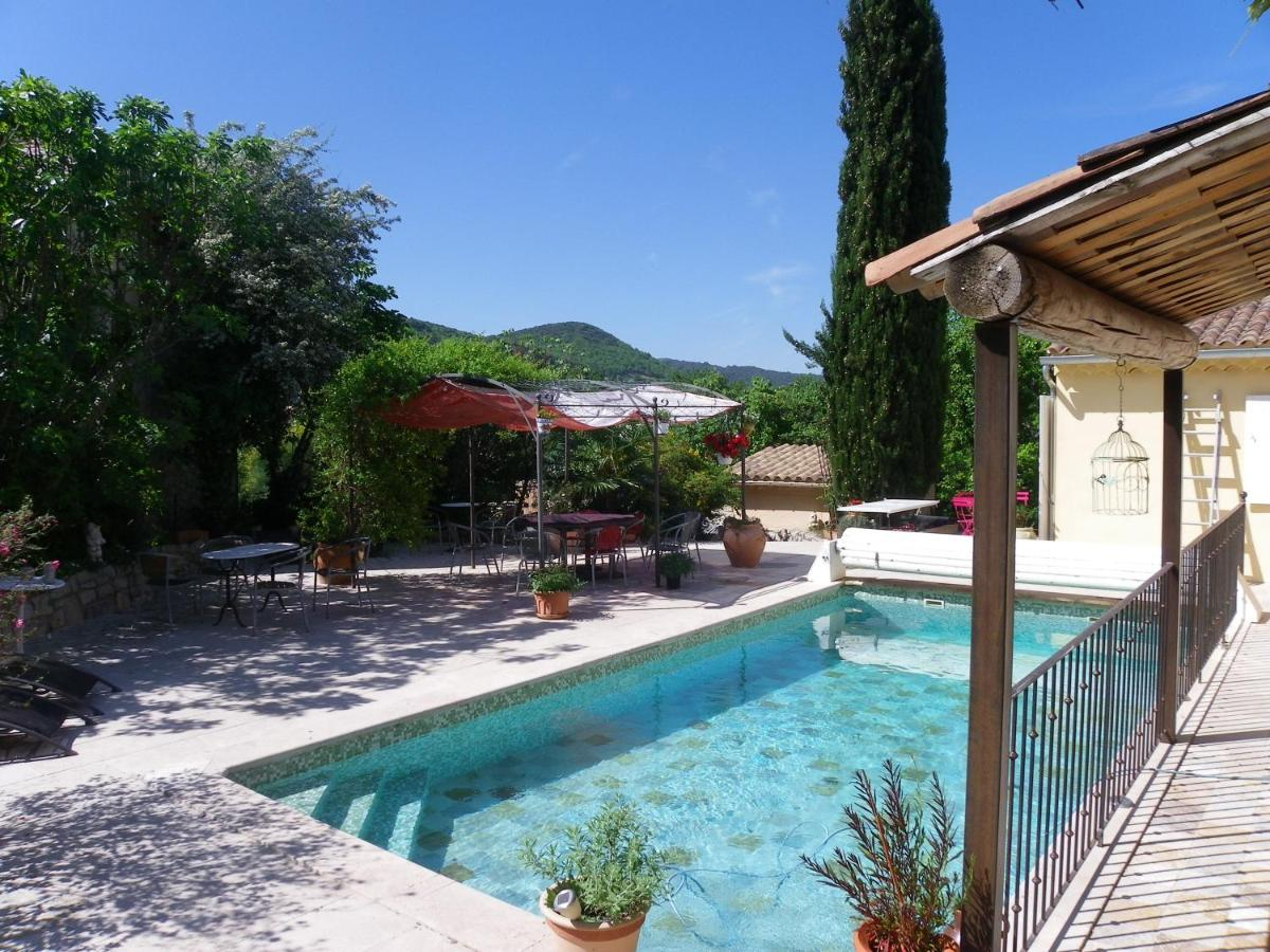 Bed And Breakfasts In Saint-auban-sur-l'ouvèze Rhône-alps