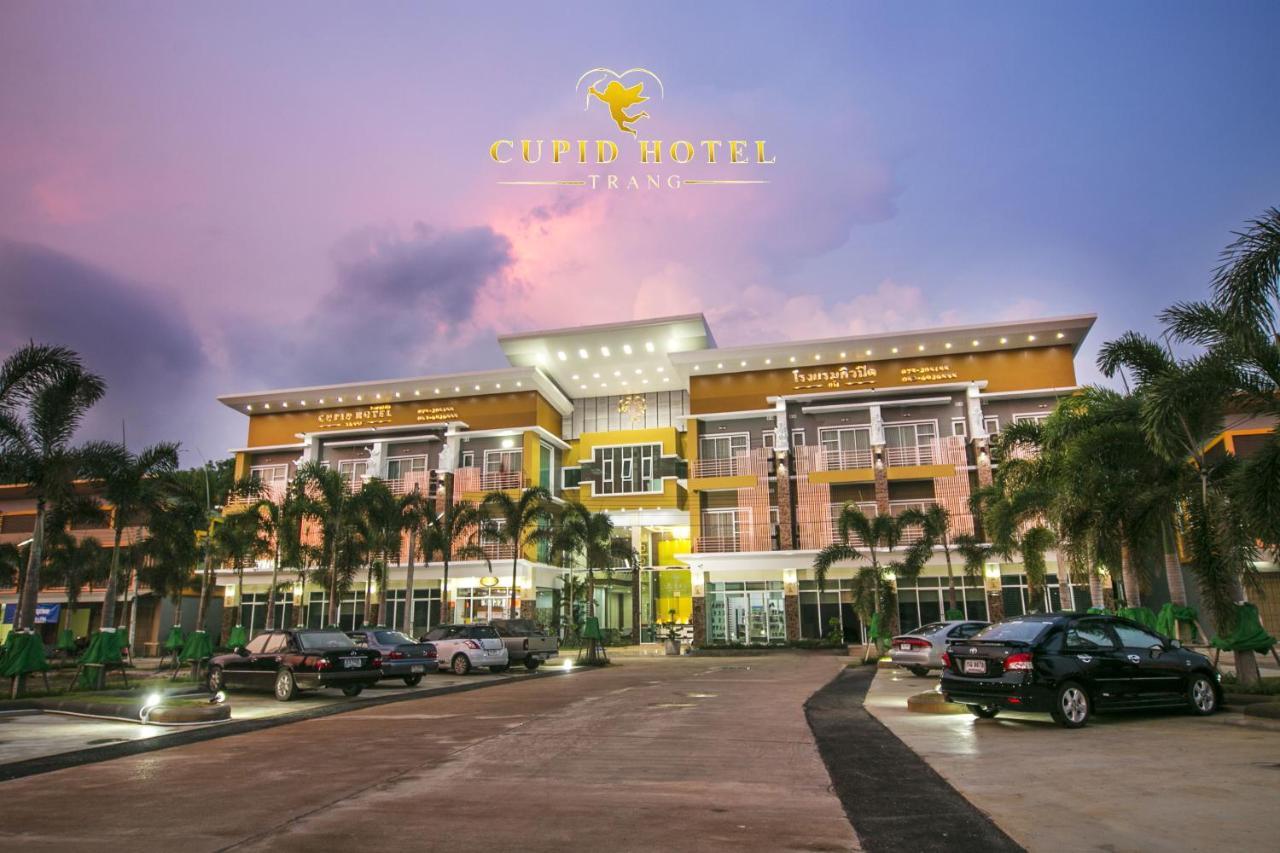 Hotels In Hat Samran Trang Province