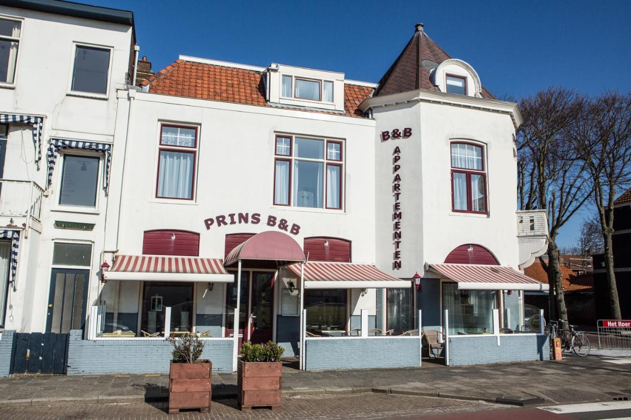 Bed And Breakfasts In Bakkum Noord-holland