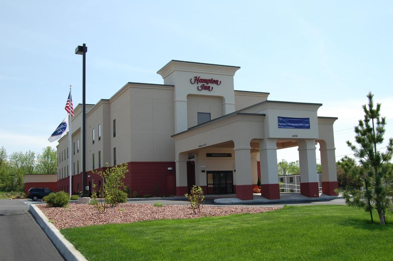 Hotels In Lakeville New York State