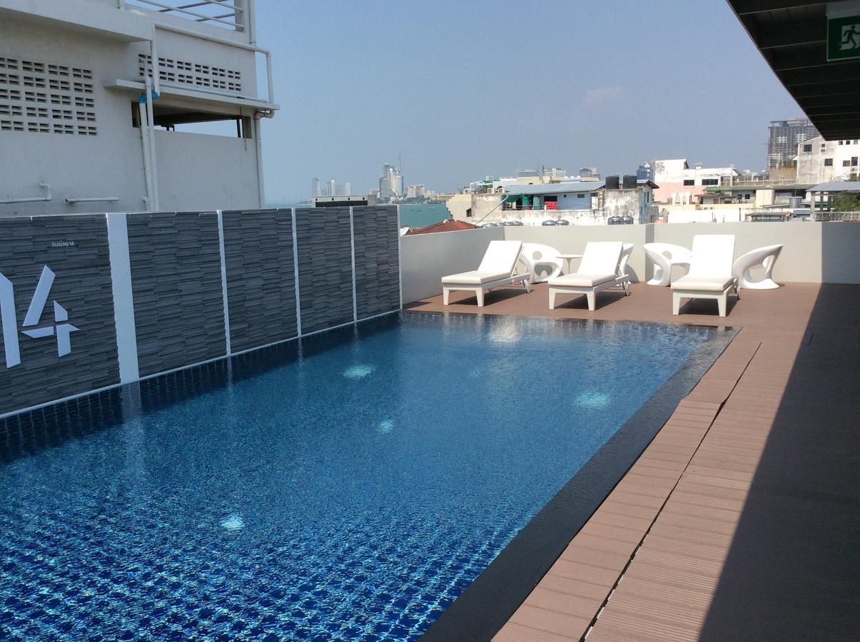 W14 Pattaya