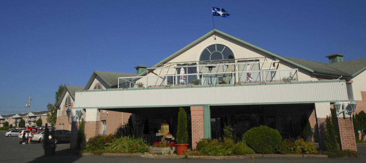 Hotels In Victoriaville Quebec