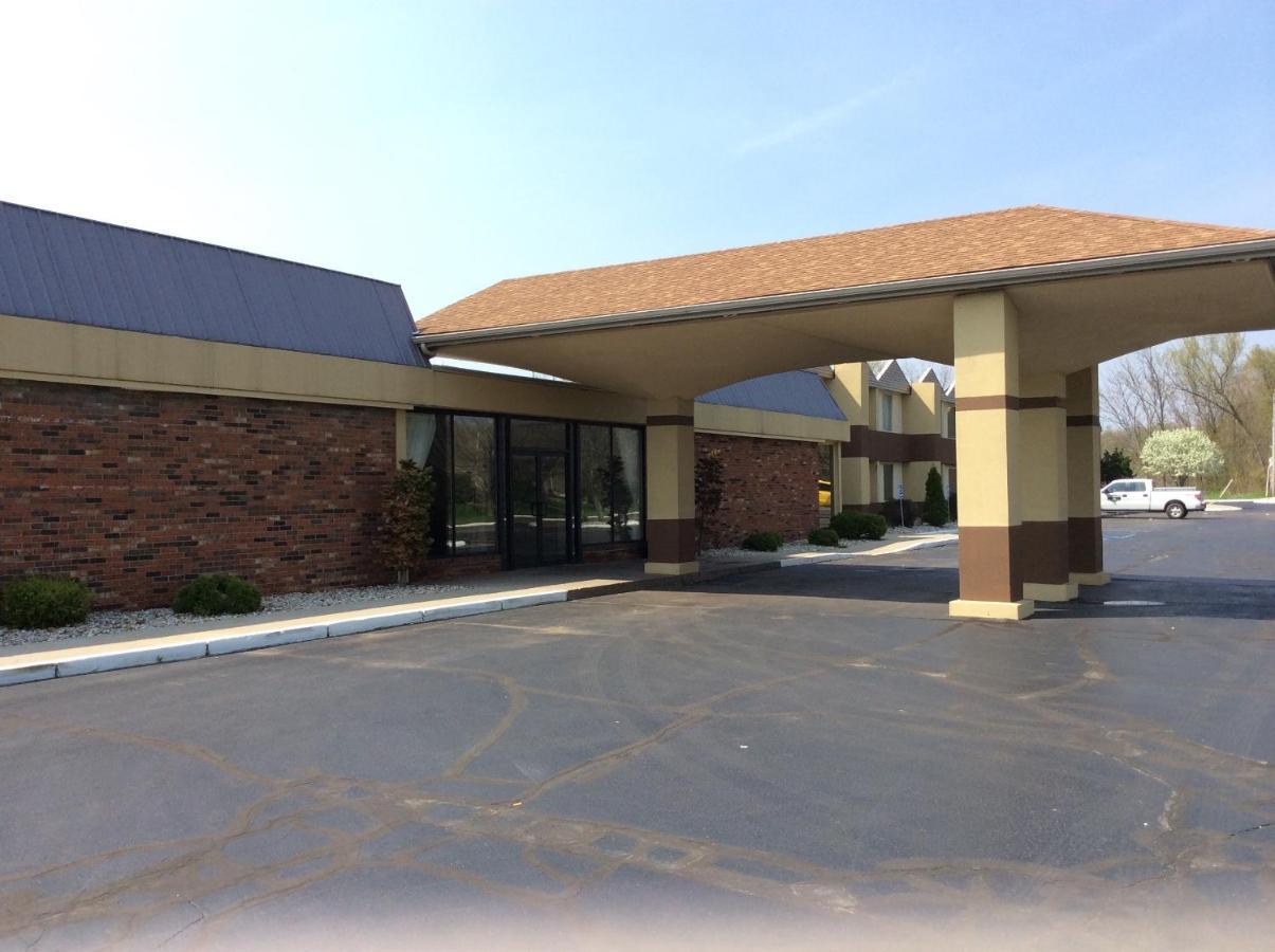 Hotels In Albion Michigan