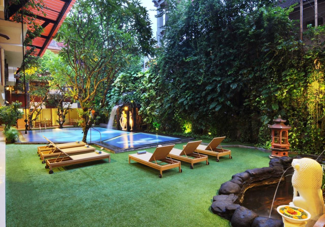 Green Garden Hotel, Kuta, Indonesia - Booking.com