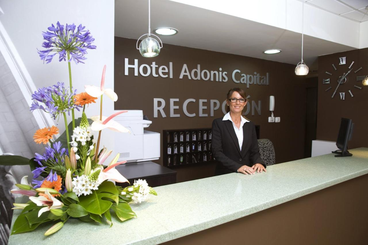 Hotels In Tegueste Tenerife