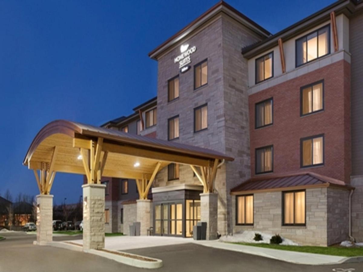 Hotel Homewood Suites Burlington Vt Booking