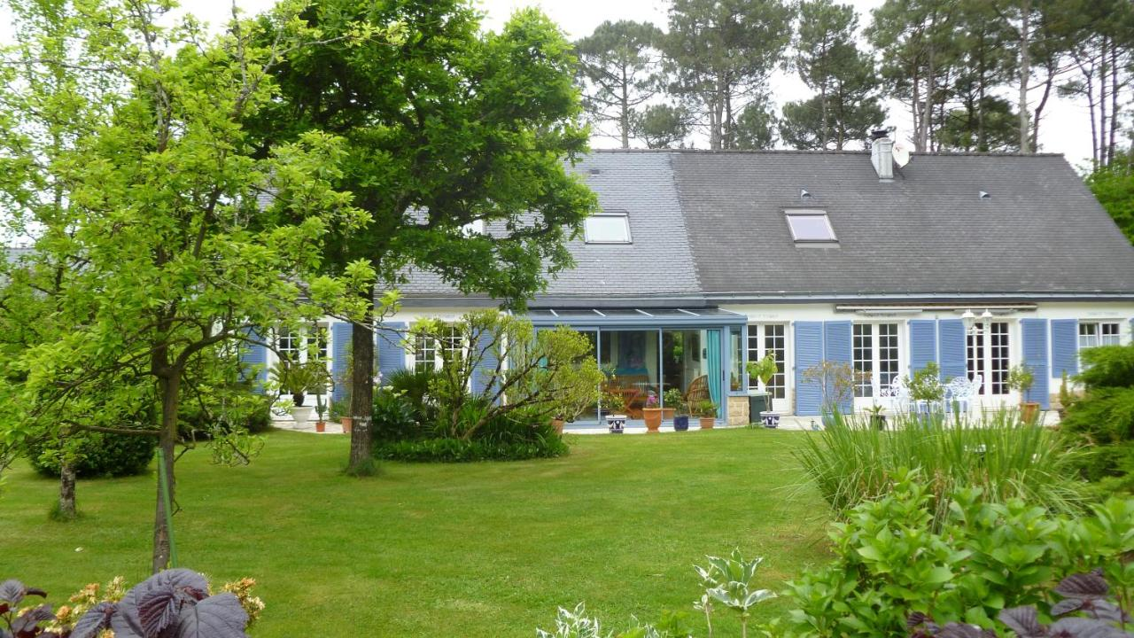 Bed And Breakfasts In Port-haliguen Brittany