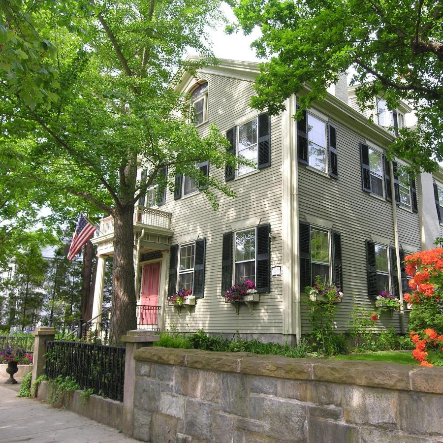 Bed And Breakfasts In Patuisset Massachusetts
