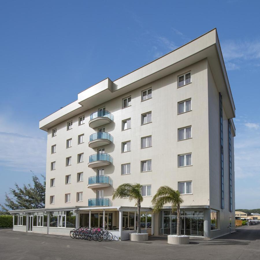 Hotels In Pomezia Lazio