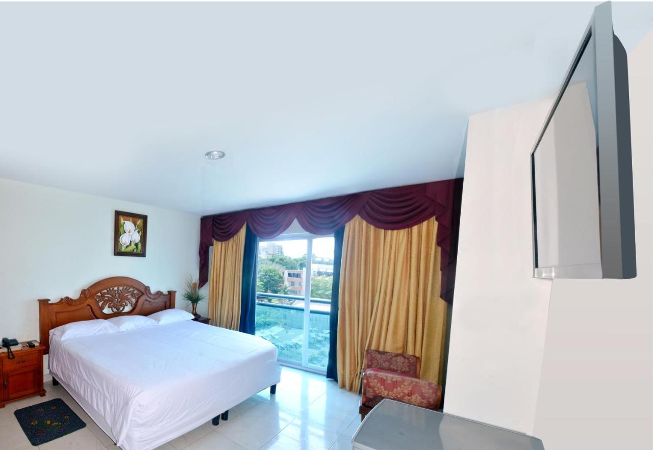 Hotels In La Playa Atlántico