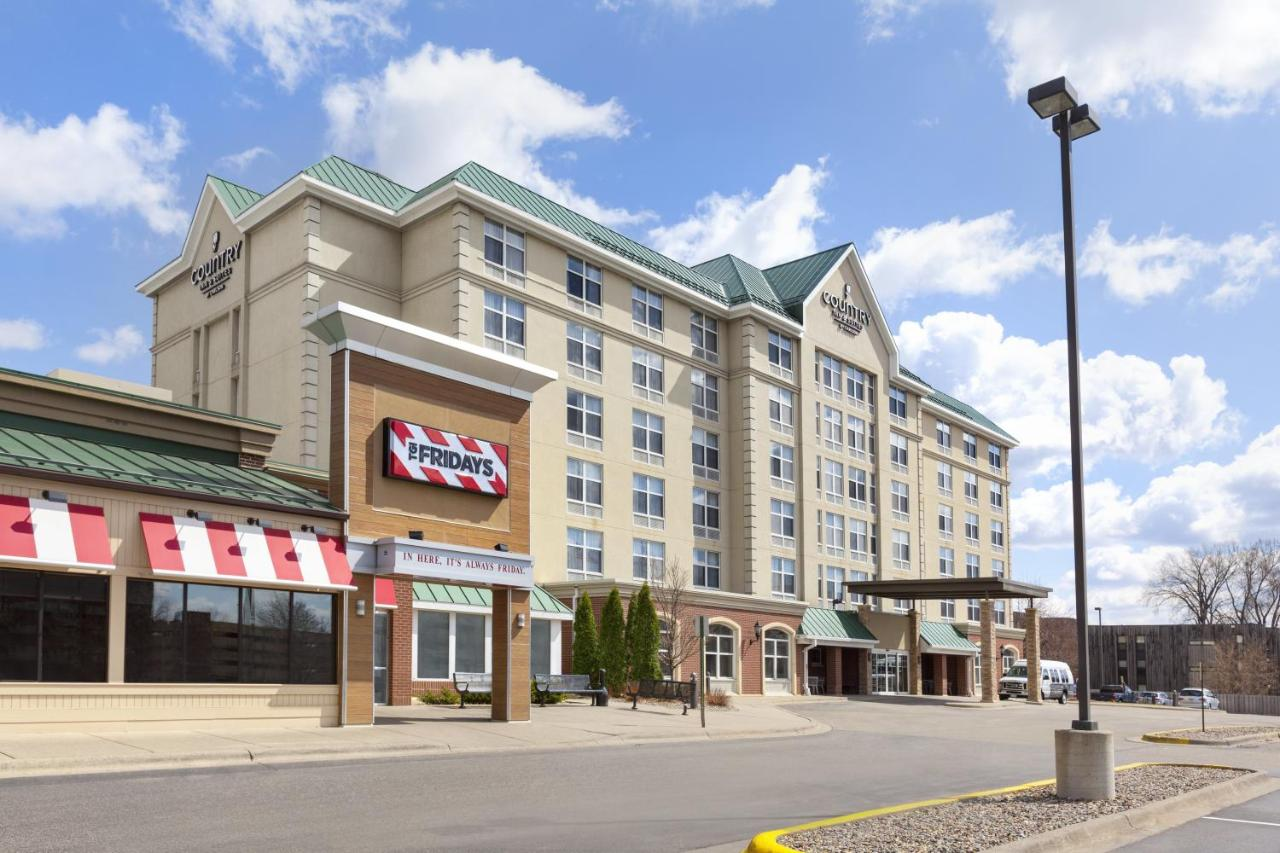 Hotels In Bloomington Minnesota