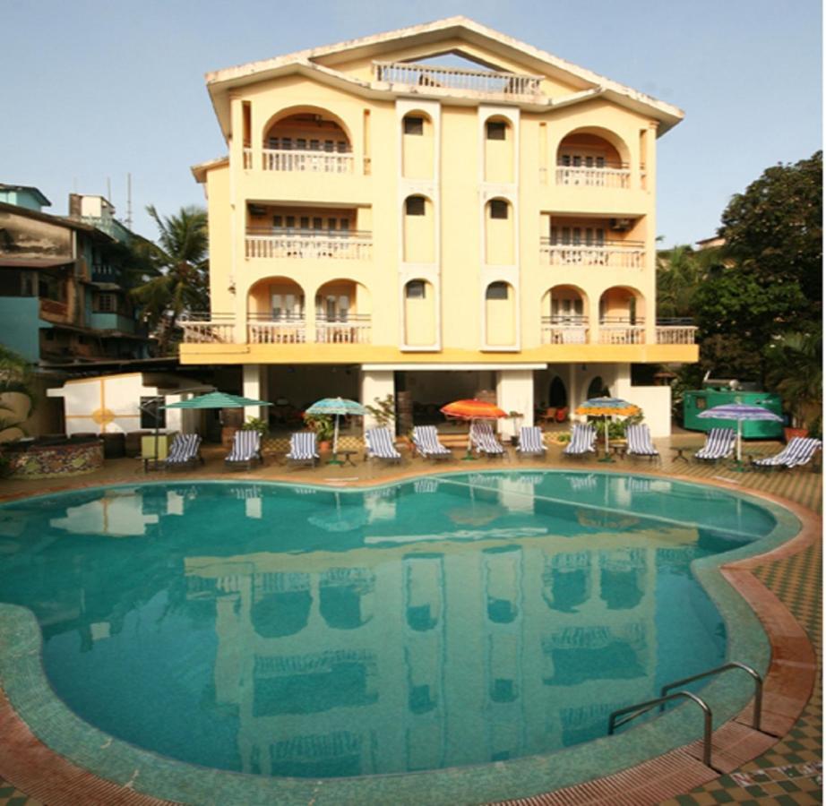 Image result for lambana resort goa