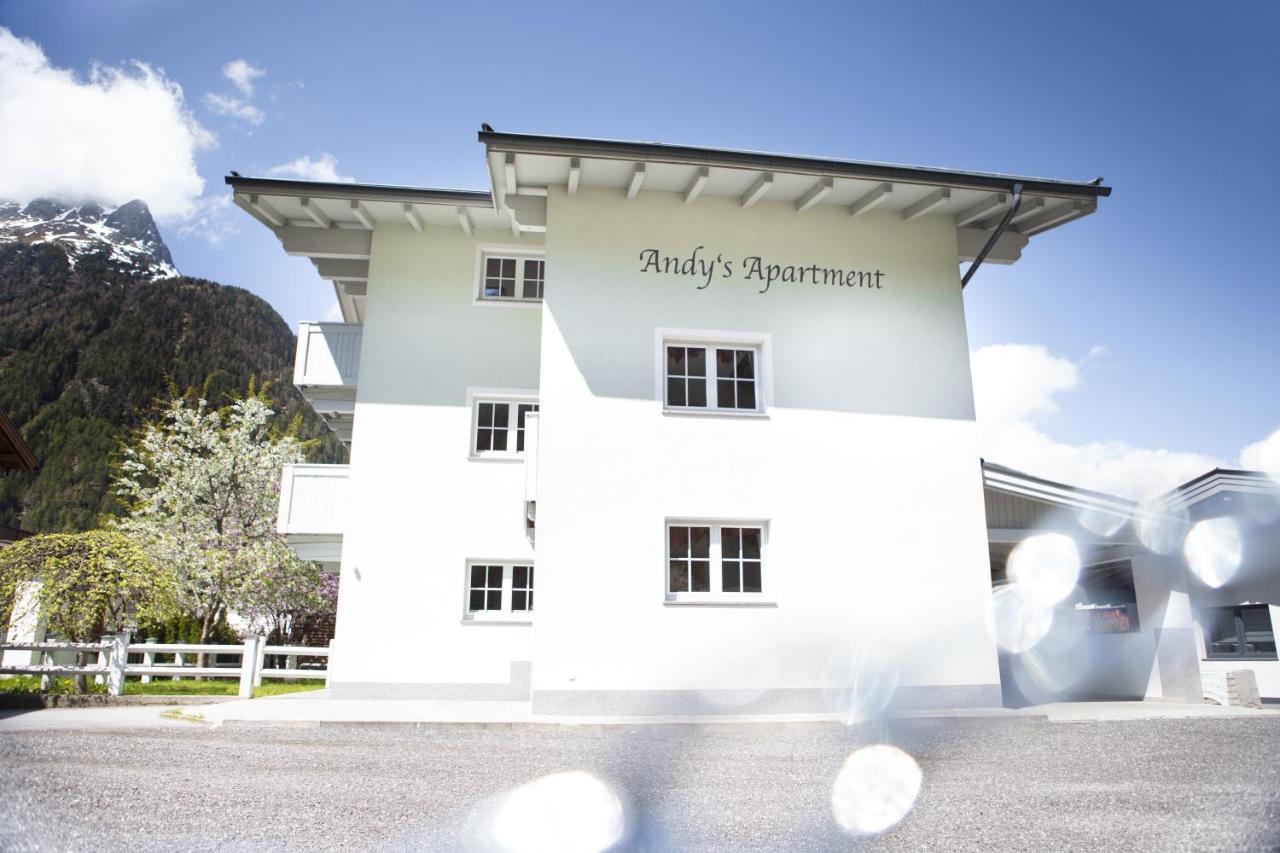 Andy\'s Apartment, Längenfeld, Austria - Booking.com