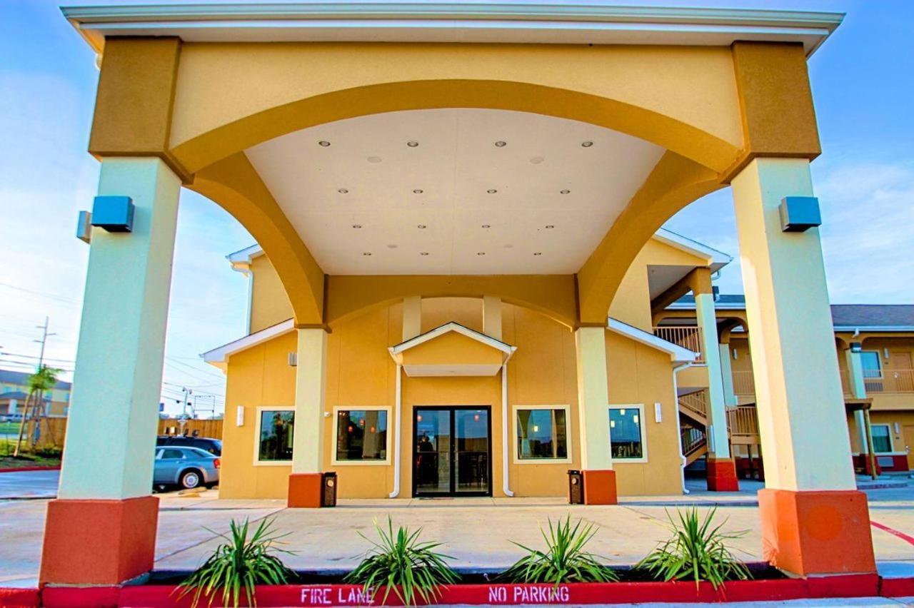 Hotels In Gonzales Texas