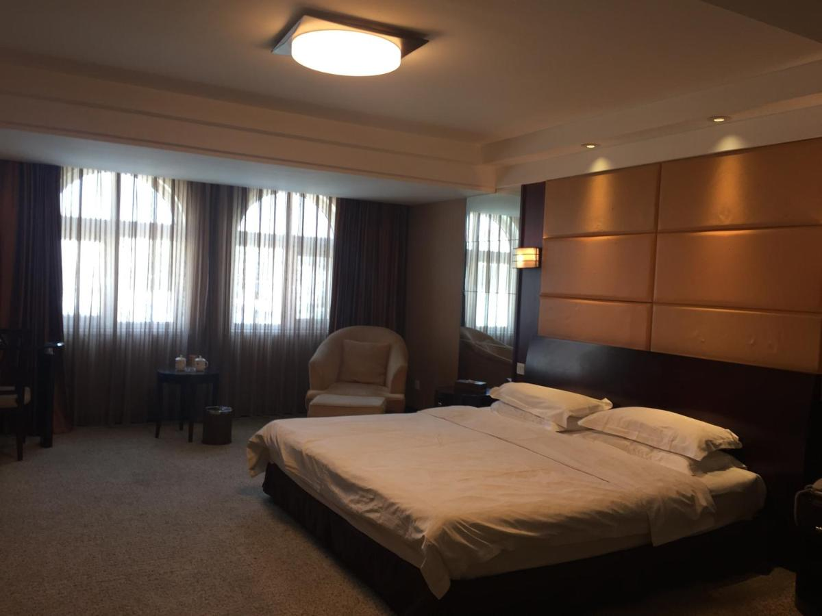 Qingdao Garden Hotel, China - Booking.com