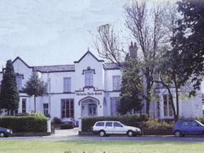 Guest Houses In Rochdale Greater Manchester