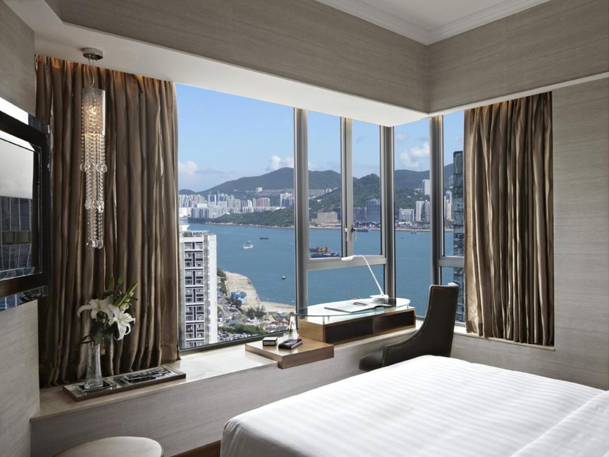 Hotel Dorsett Kwun Tong HK, Hong Kong, Hong Kong - Booking.com