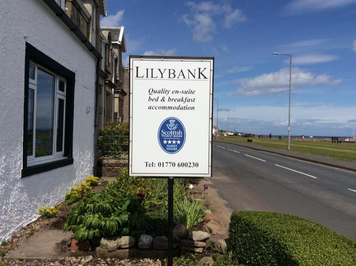 Lilybank Guest House, Lamlash, UK - Booking com