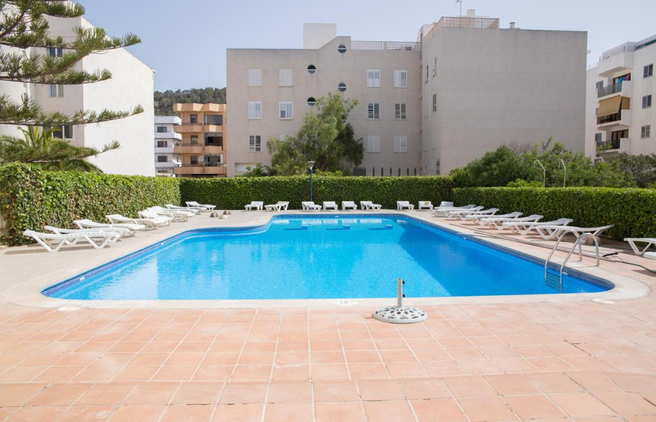 Hostels In Portinatx Ibiza